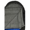 CAMPZ Desert Pro 300 - Sacos de dormir - azul/negro